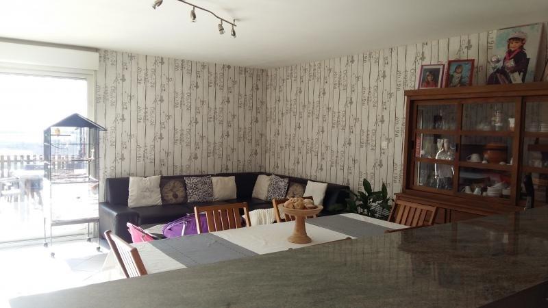 Sale house / villa L isle jourdain 249600€ - Picture 3