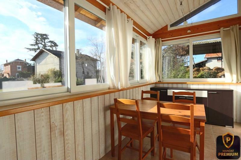 Vente appartement Colombier-saugnieu 185000€ - Photo 2