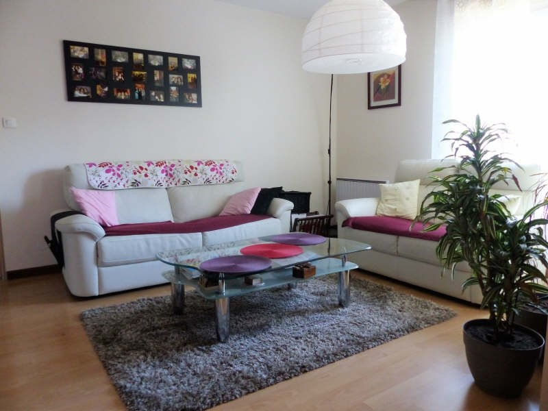 Sale apartment Haguenau 181 000€ - Picture 2