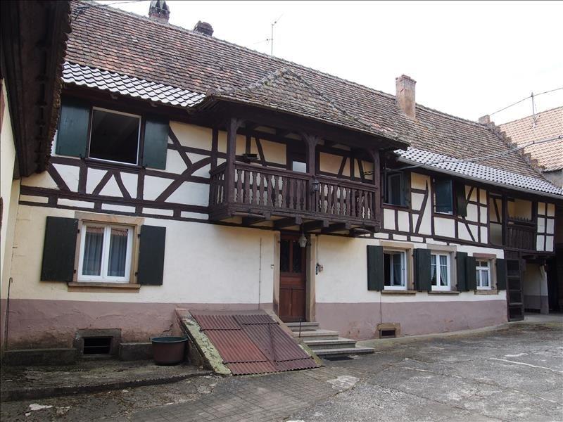 Vendita casa Durningen 320000€ - Fotografia 2