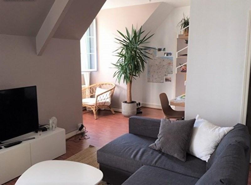 Verkoop  appartement St lo 98500€ - Foto 5