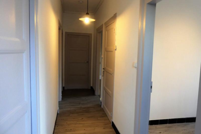Vente maison / villa Montlucon 99000€ - Photo 3