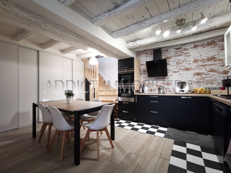 Vente maison / villa Lisle-sur-tarn 190000€ - Photo 1