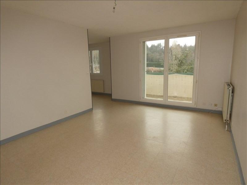 Rental apartment Montelimar 655€ CC - Picture 2