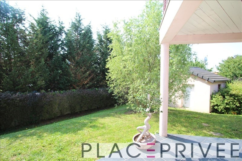 Location maison / villa Nancy 1 280€ CC - Photo 7