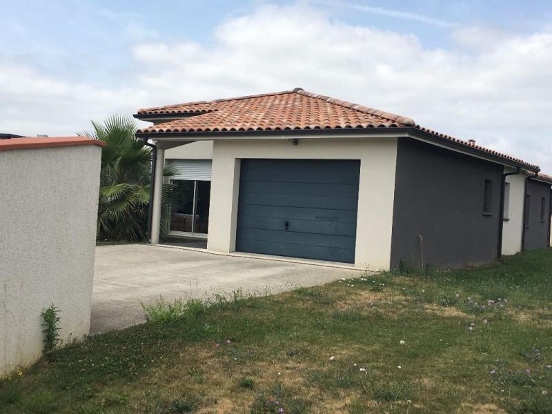 Rental house / villa Colomiers 1525€ CC - Picture 7