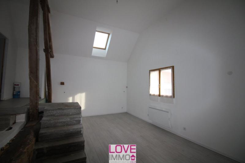 Vente maison / villa Fitilieu 213000€ - Photo 8