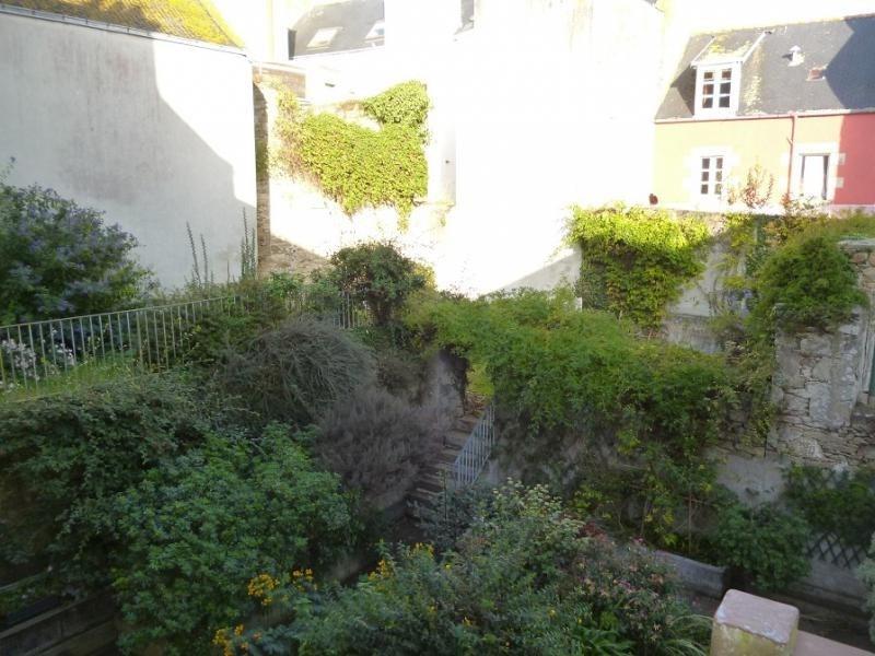 Sale apartment Douarnenez 63000€ - Picture 5