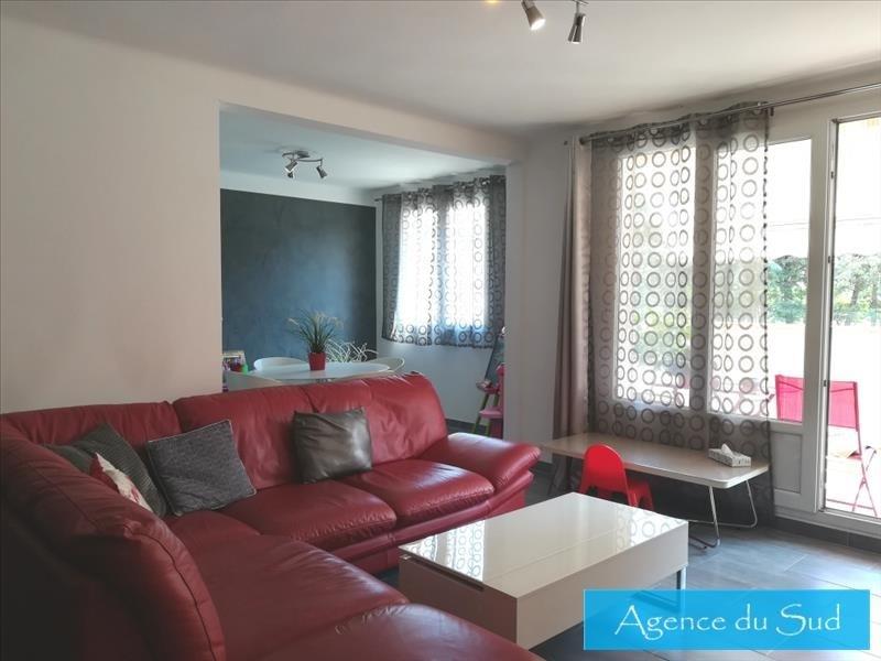 Vente appartement La penne sur huveaune 199000€ - Photo 1