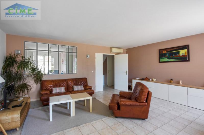 Venta  casa Ballainvilliers 449350€ - Fotografía 2