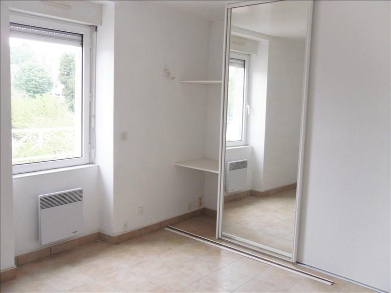 Rental apartment Quimperle 365€ CC - Picture 2