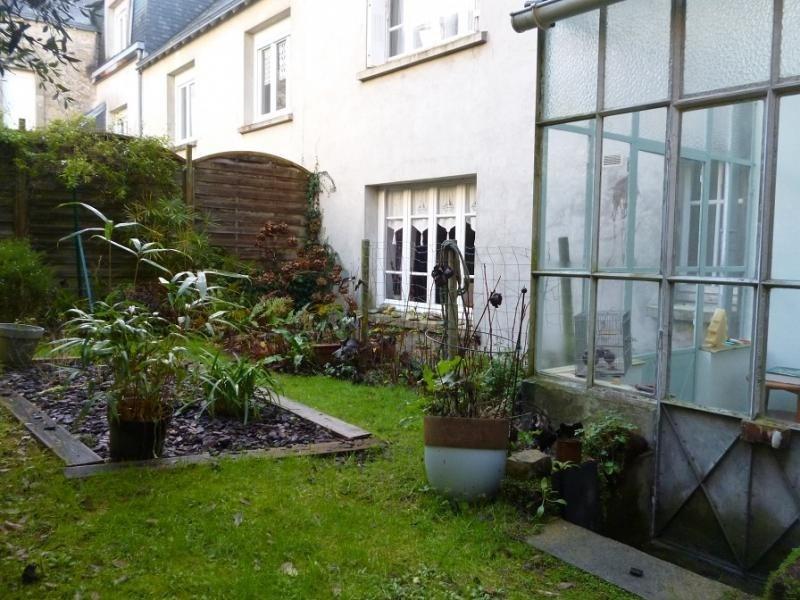 Sale house / villa Douarnenez 391400€ - Picture 6