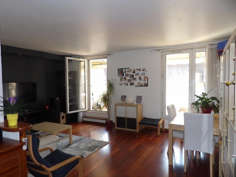 Revenda apartamento Noisy le grand 315000€ - Fotografia 1