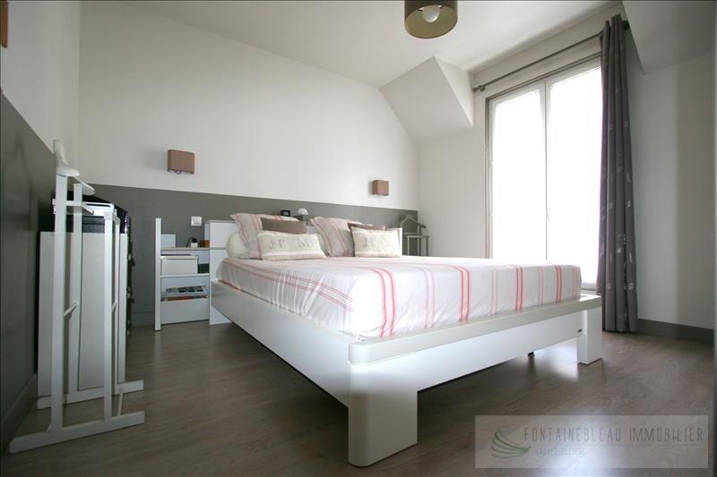 Sale house / villa Dammarie les lys 269000€ - Picture 8