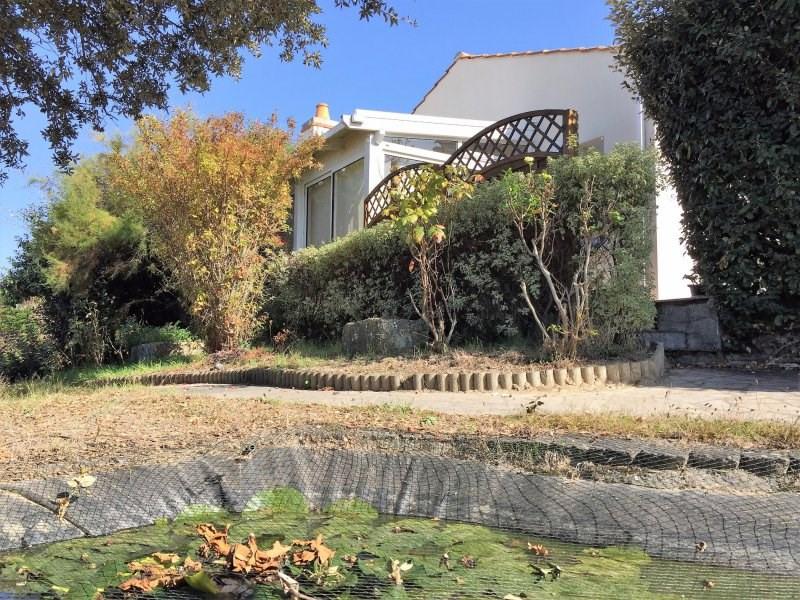 Deluxe sale house / villa Chateau d'olonne 569000€ - Picture 13