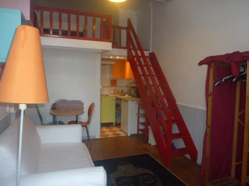 Location appartement Lisieux 350€ CC - Photo 1