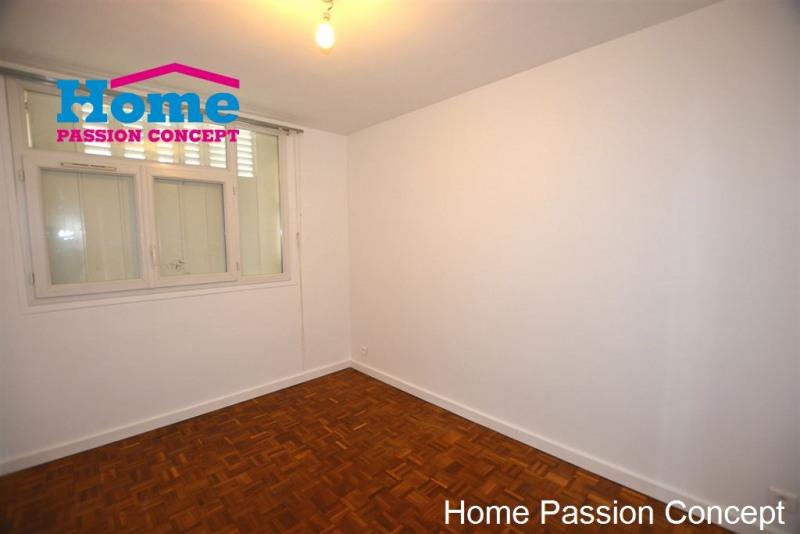 Rental apartment Rueil malmaison 1000€ CC - Picture 4