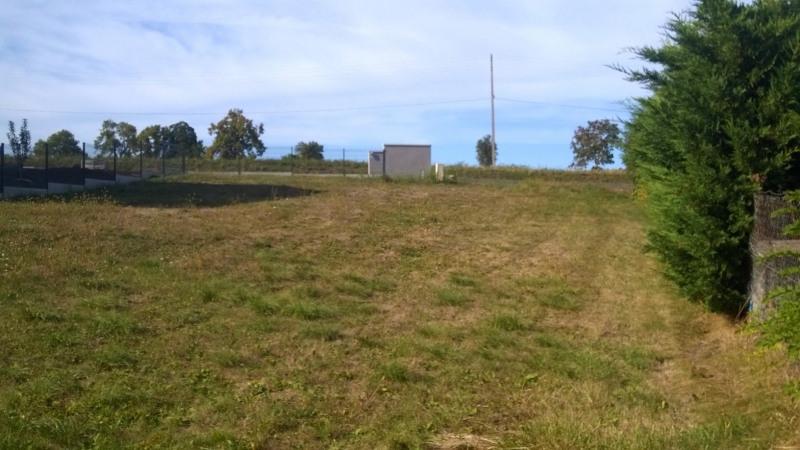 Vente terrain Chadrac 79000€ - Photo 1