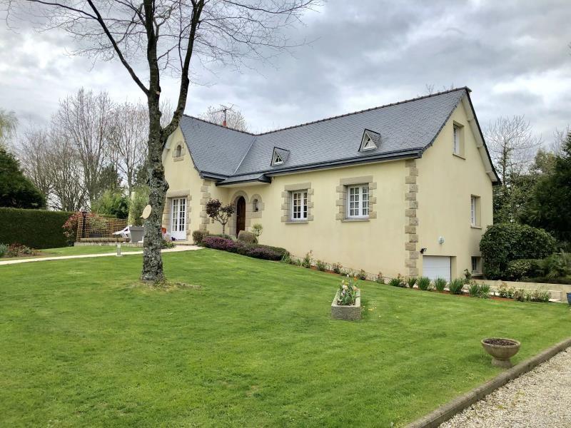 Vente maison / villa Vitre 204262€ - Photo 11