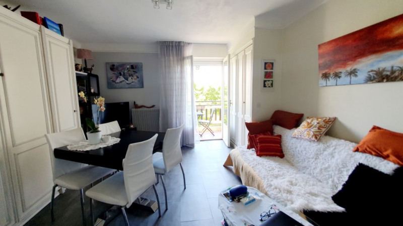 Vente appartement Villeneuve loubet 152 000€ - Photo 3