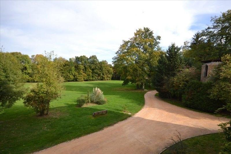 Immobile residenziali di prestigio casa Villars les dombes 2290000€ - Fotografia 13