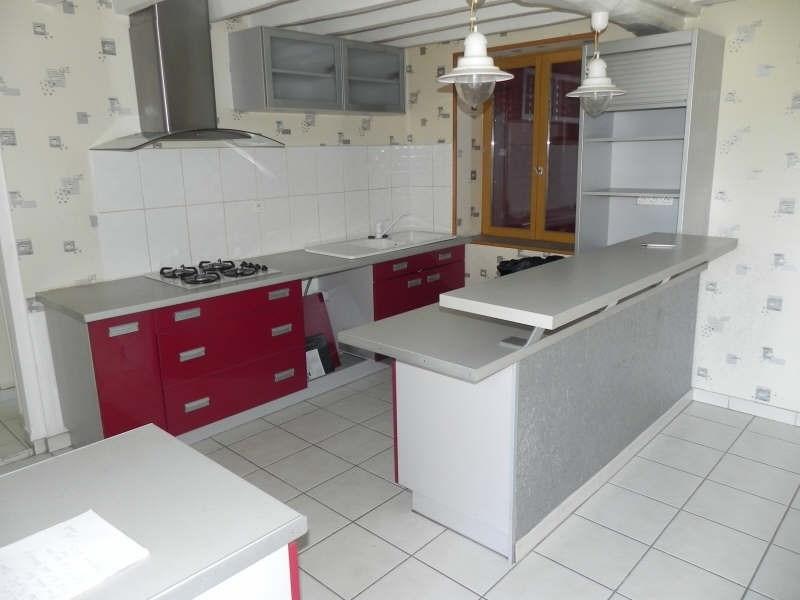 Vente maison / villa Champlost 127000€ - Photo 2