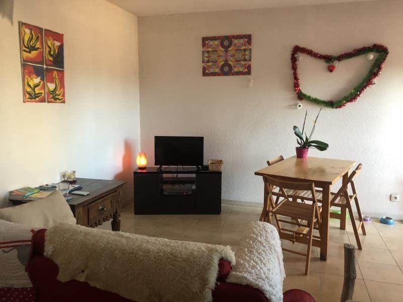 Sale apartment Albi 86000€ - Picture 2