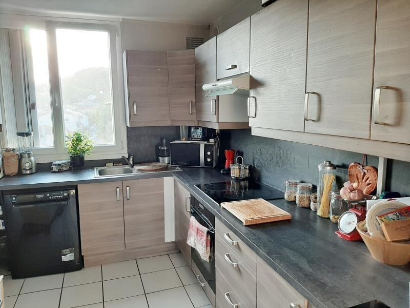 Vente appartement Sannois 225750€ - Photo 3