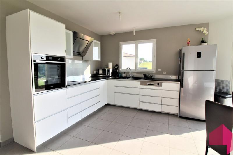 Sale house / villa Quint fonsegrives 350000€ - Picture 6