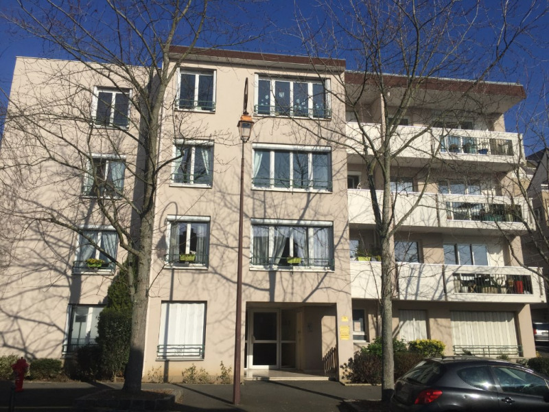 Location appartement Montmorency 890€ CC - Photo 1