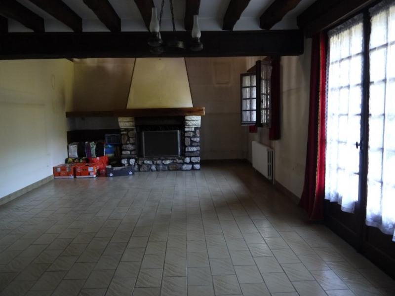 Sale house / villa La villeneuve en chevrie 285000€ - Picture 6