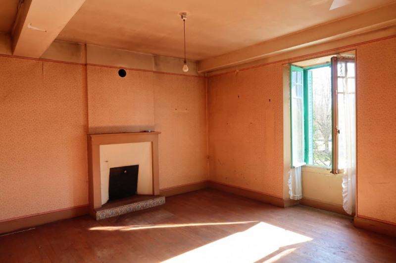 Sale house / villa La bussiere sur ouche 160000€ - Picture 5