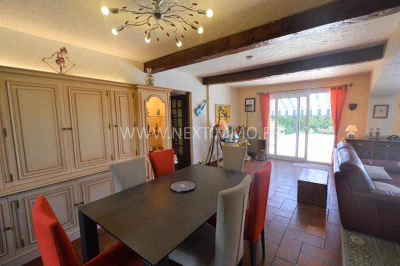Revenda residencial de prestígio casa Roquebrune-cap-martin 1450000€ - Fotografia 7