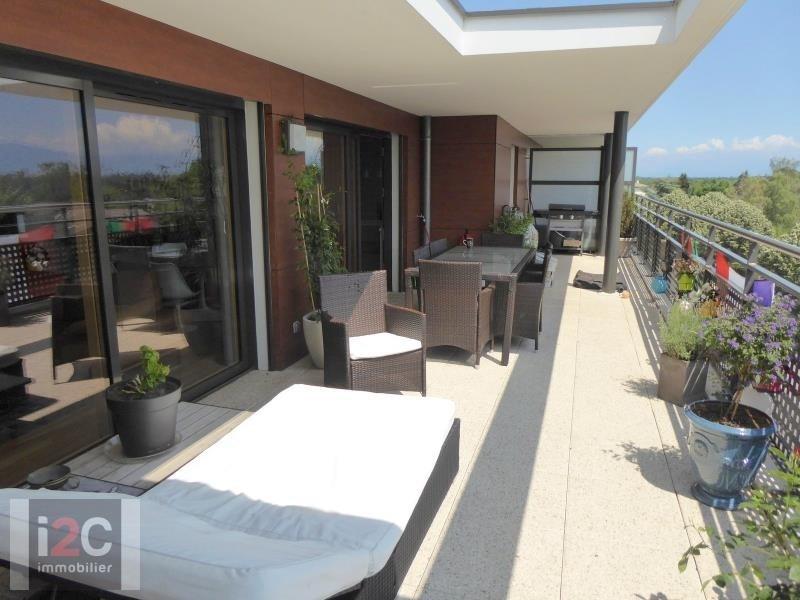Venta  apartamento Divonne les bains 1090000€ - Fotografía 1