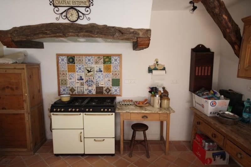 Deluxe sale house / villa Laguepie 275000€ - Picture 5
