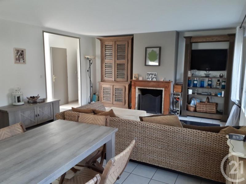 Verkauf von luxusobjekt haus Deauville 575000€ - Fotografie 6