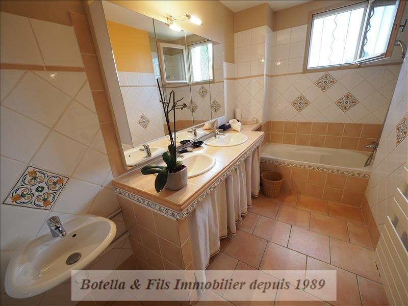 Deluxe sale house / villa Uzes 750000€ - Picture 9