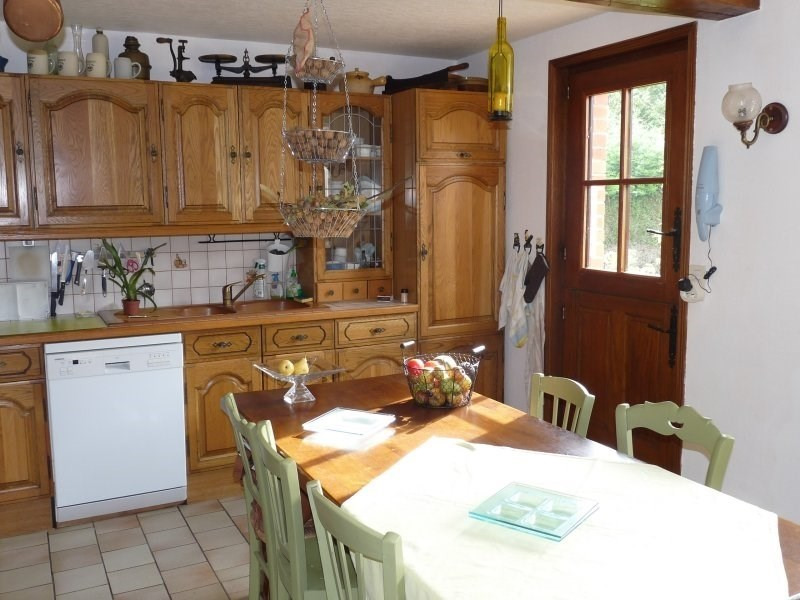 Vente maison / villa Quercamps 222 450€ - Photo 5