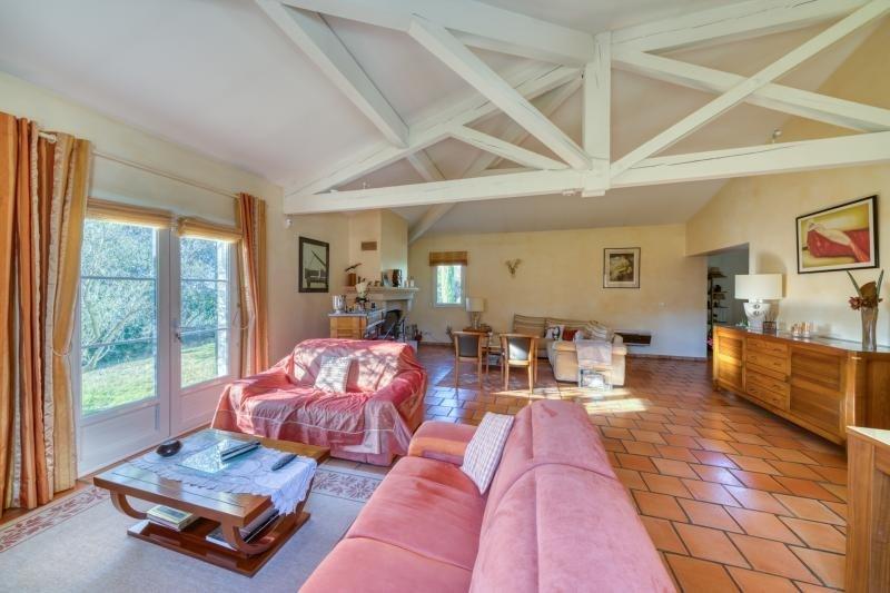 Venta  casa Eguilles 965000€ - Fotografía 5