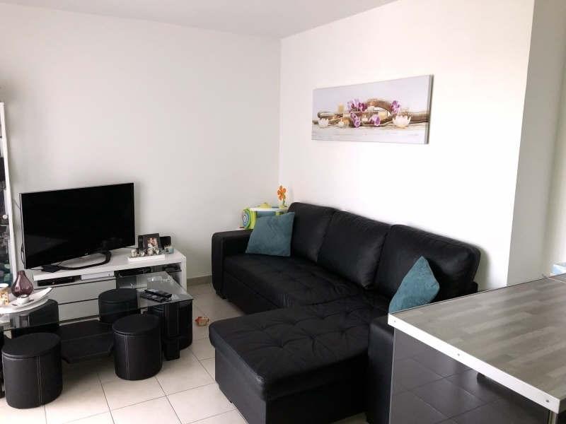 Venta  apartamento Sartrouville 204500€ - Fotografía 3