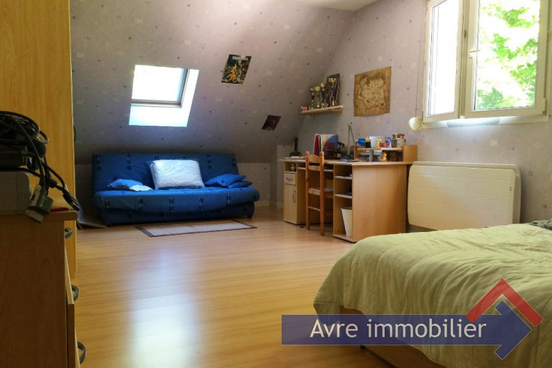 Sale house / villa Verneuil d'avre et d'iton 243000€ - Picture 7