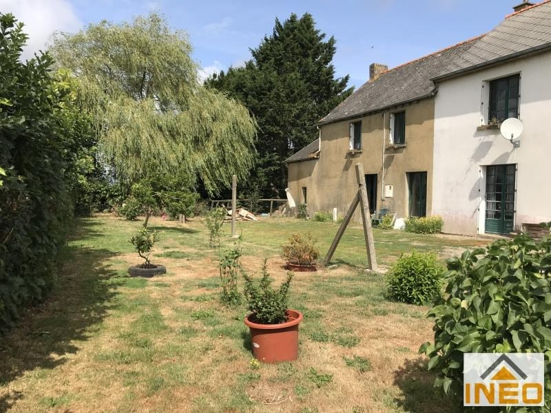 Vente maison / villa Quedillac 86 400€ - Photo 7