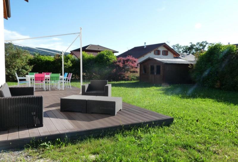 Venta  casa Amancy 459000€ - Fotografía 4
