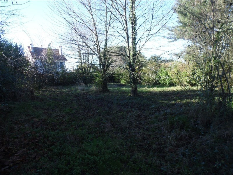 Vente terrain Pau 166 000€ - Photo 2