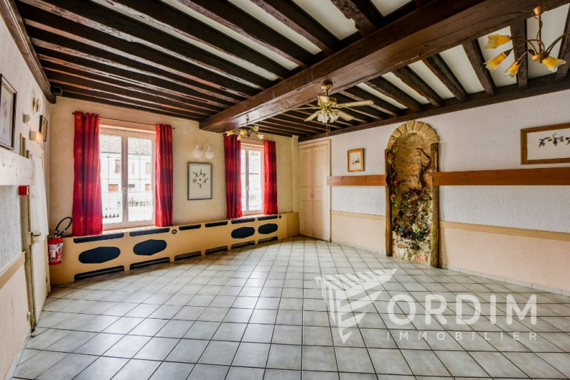 Vente maison / villa Donzy 168000€ - Photo 5