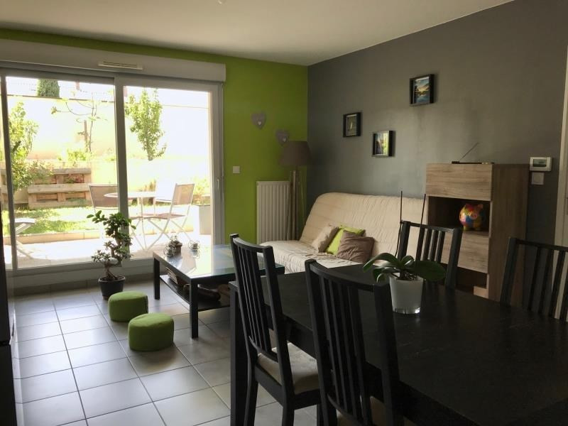 Rental apartment Les roches de condrieu 637€ CC - Picture 1