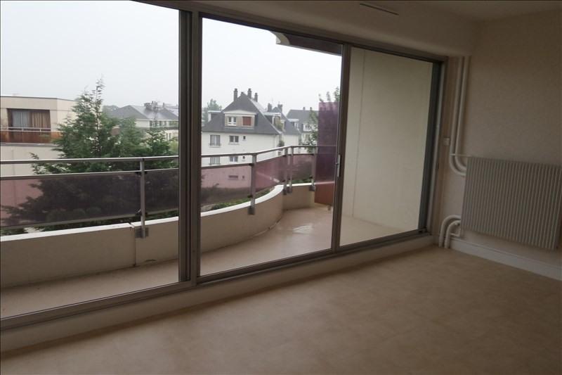 Rental apartment Caen 482€ CC - Picture 2