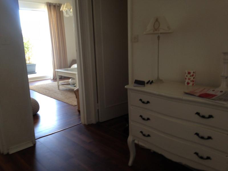 Sale apartment Bordeaux 195000€ - Picture 6