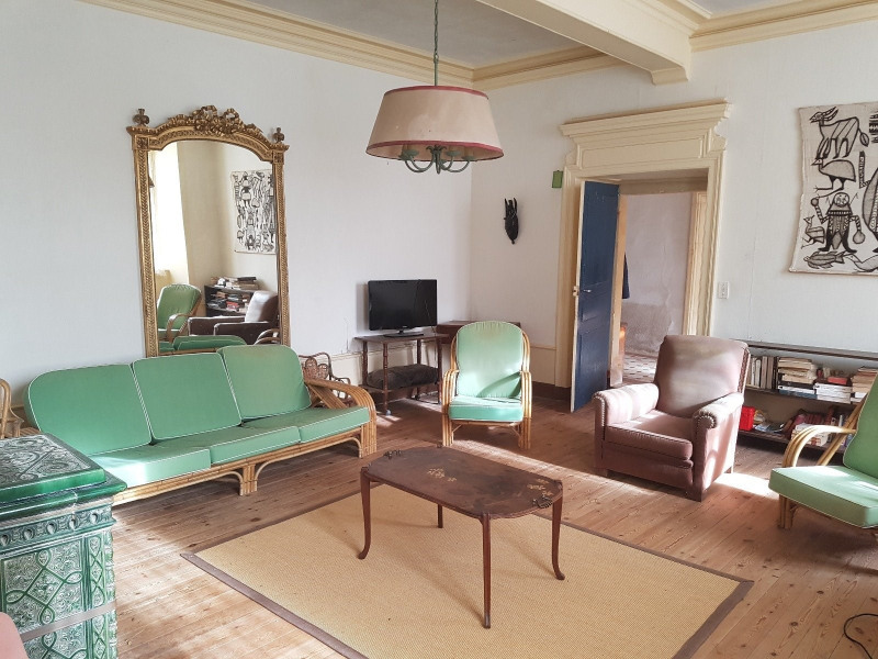 Deluxe sale house / villa St laurent de chamousset 790000€ - Picture 6