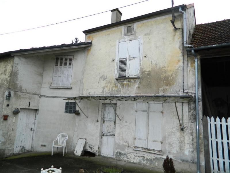 Vente maison / villa Villenoy 171000€ - Photo 1
